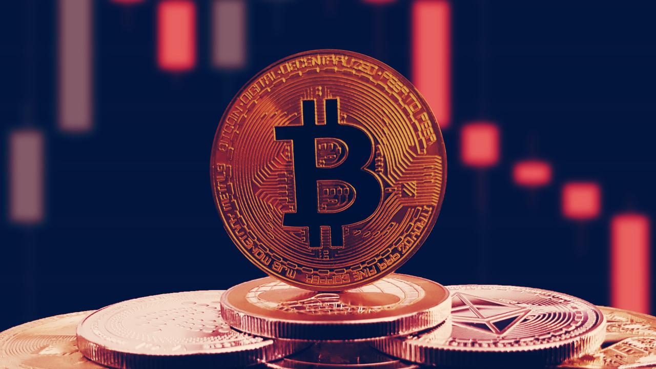 Wie ist Bitcoin die Borse beeintrachtigt?