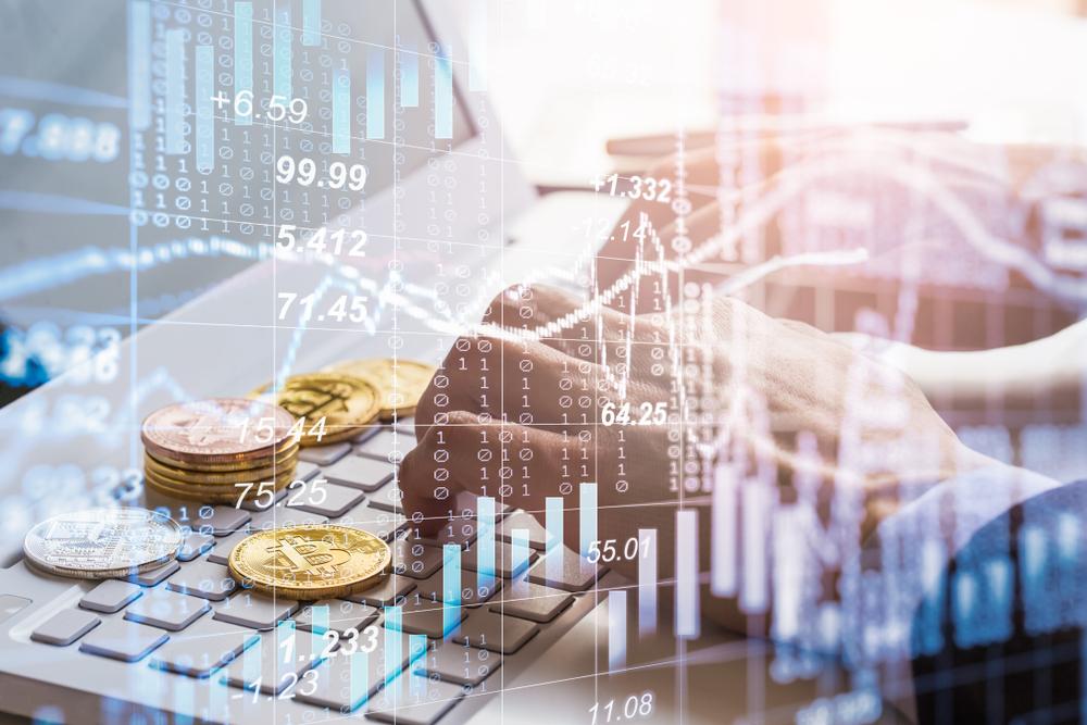 binäres trading kryptowährungsbroker in Österreich