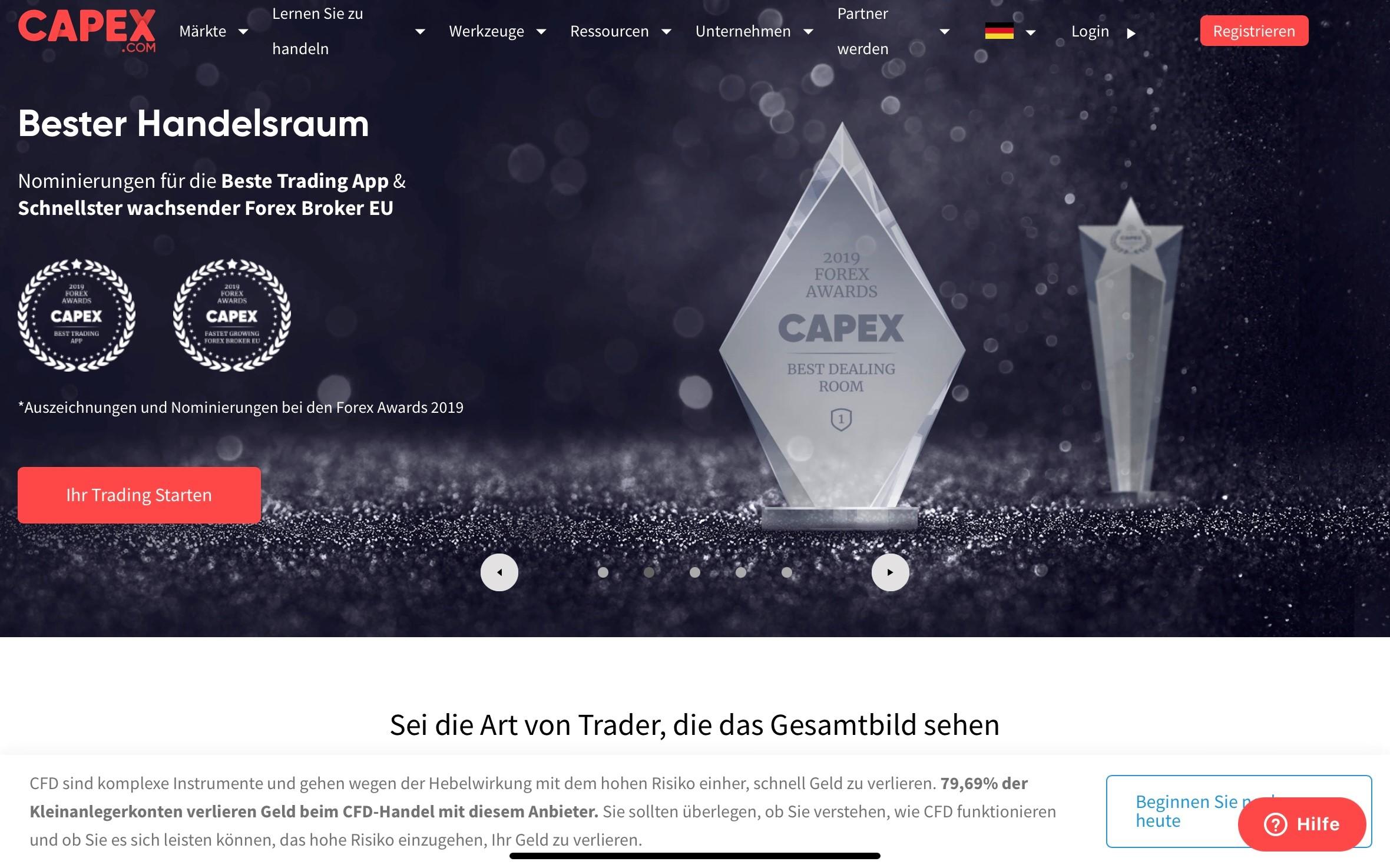 kryptowährungsbroker in Österreich wer ist der beste broker für daytrading-kryptowährung?